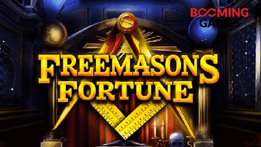 Casino 3D Slots Freemasons Fortune