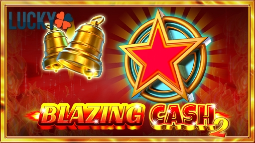 Casino Slots Blazing Cash 2