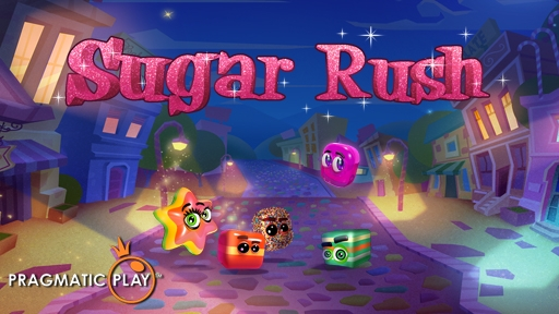 Sugar Rush from Pragmatic Play
