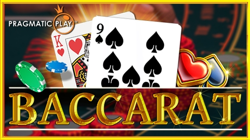 Baccarat from Pragmatic Play