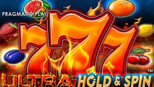 Casino Slots Ultra Hold and Spin