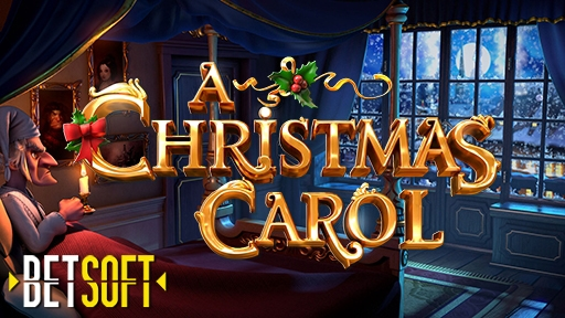 Play online Casino A Christmas Carol