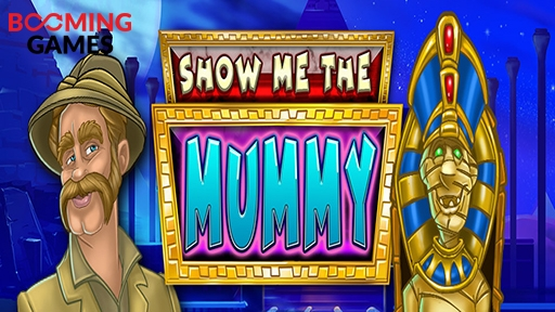 Casino Porn Slots Show Me The Mummy