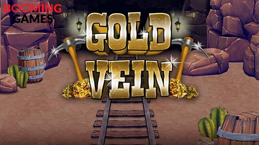 Gold Vein from Booming Games