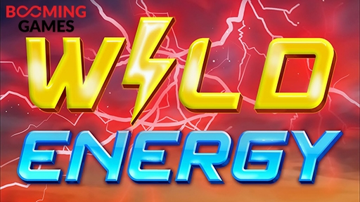 Wild Energy from Booming Games