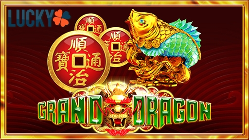 Casino Slots Grand Dragon