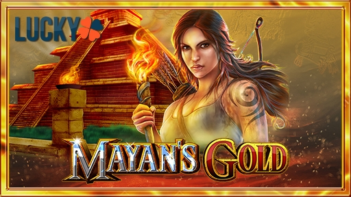 Mayans Gold from Lucky