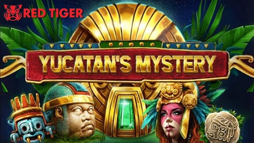 Yucatans Mystery from Red Tiger