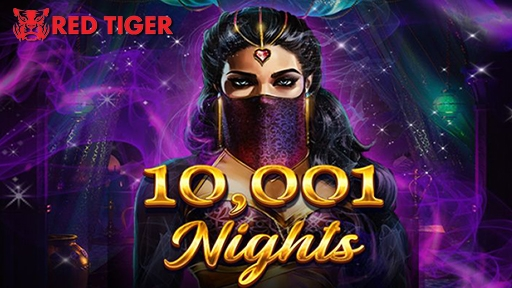 Casino 3D Slots 10 001 Nights