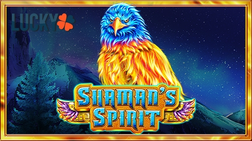 Casino Slots Shamans Spirit