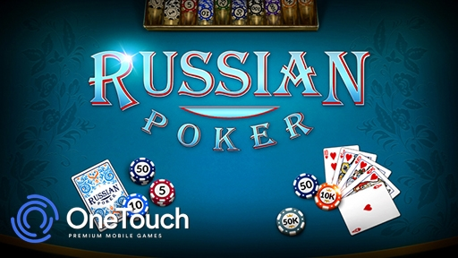 Casino Table Games Russian Poker