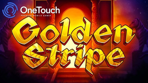 Golden Stripe