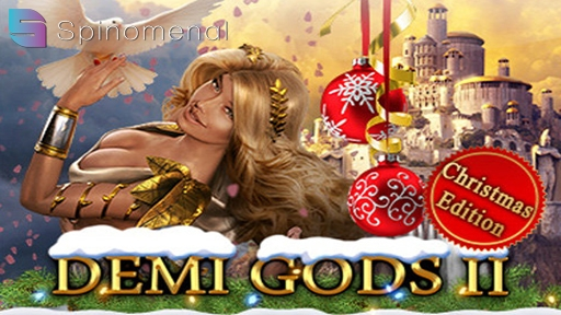Demi Gods 2 Christmas