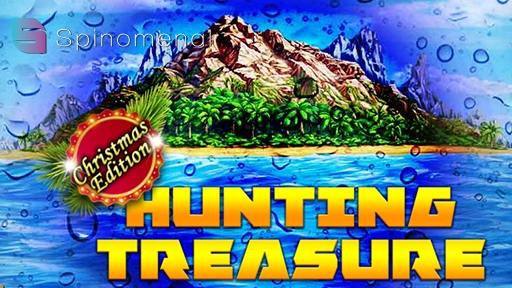 Hunting Treasures Christmas from Spinomenal