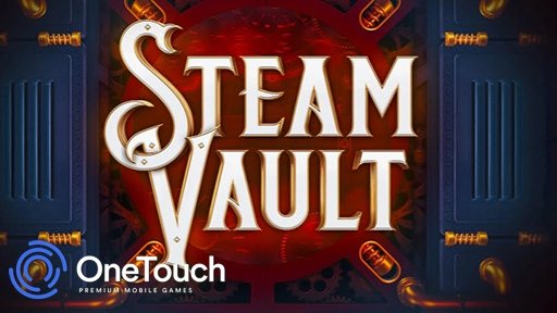 Casino Slots Steam Vault