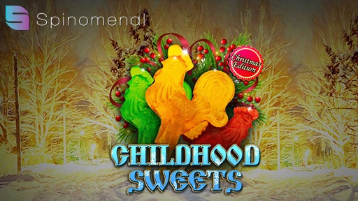 Childhood Sweets Christmas