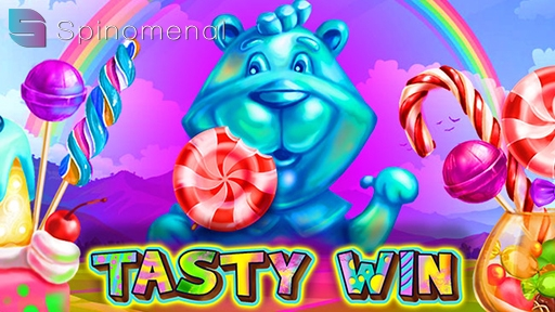 Casino Slots Tasty Win