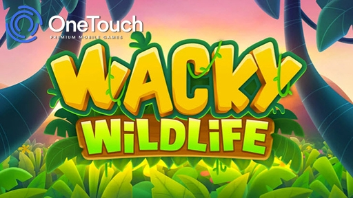 Wacky Wildlife from OneTouch