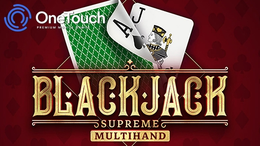 Blackjack supreme multi