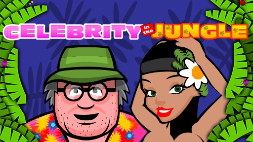 Play online Casino Celebrity Jungle