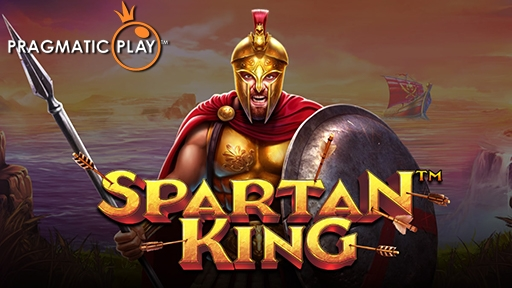 Casino 3D Slots Spartan King