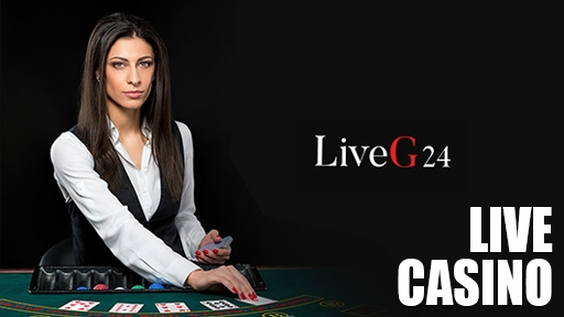 Casino Live Dealers Live Casino Games