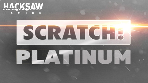 SCRATCH Platinum from Hacksaw