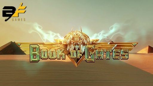 Play online Casino Book of Gates