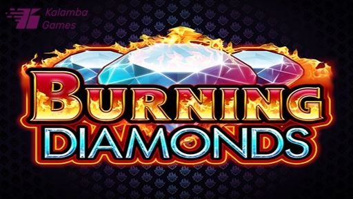 Casino Slots Burning Diamonds