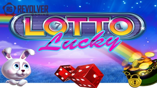 Casino 3D Slots Lotto Lucky