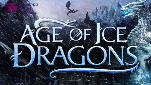 Casino 3D Slots Age of Ice Dragons