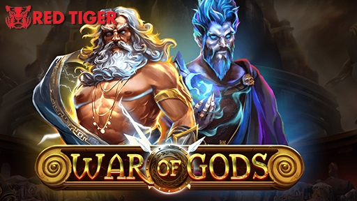 War of Gods from Red Tiger