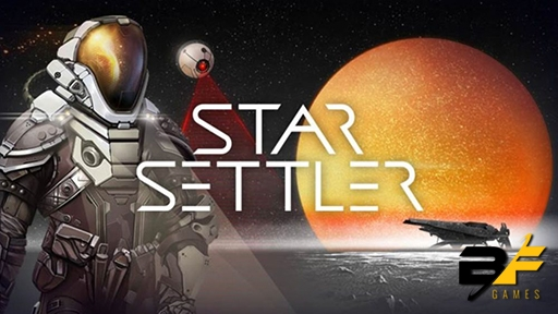 Play online Casino Star Settler