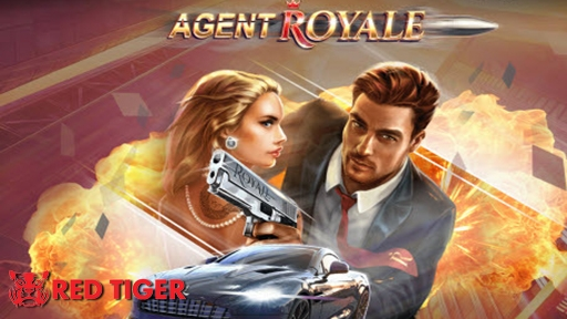 Agent Royale from Red Tiger