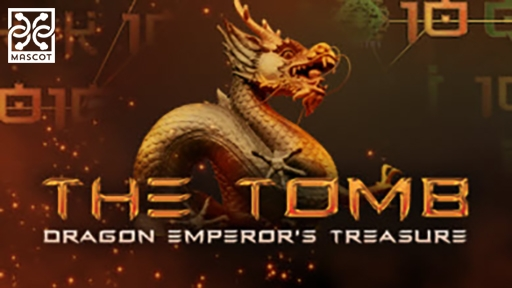 Casino Slots Tomb Dragon Emperors Treasure