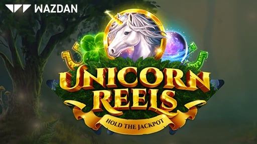 Casino Slots Unicorn Reels