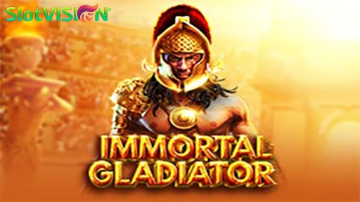 Immortal Gladiator