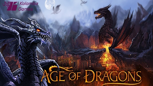 Play online casino Age of Dragons