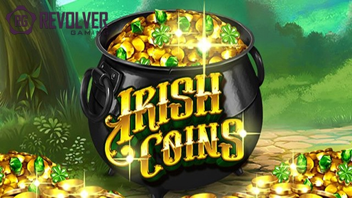 Irish Coins from Revolver Gaming