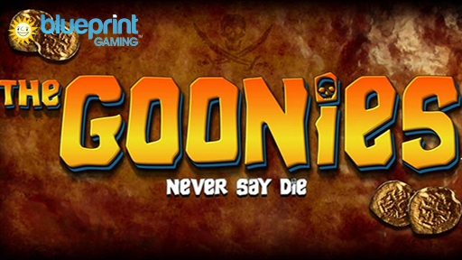 The Goonies from Blueprint Gaming