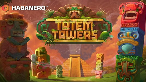 Totem Towers from Habanero
