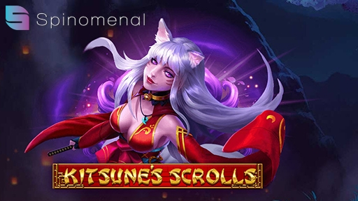 Kitsunes Scrolls from Spinomenal