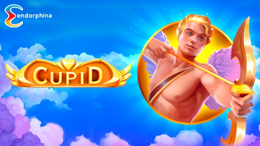 Casino Slots Cupid