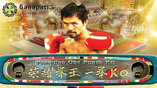 Pacquaio One Punch