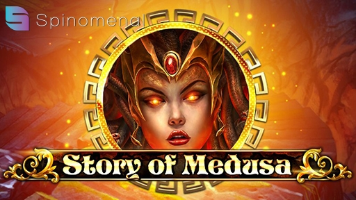 Casino Slots Story of Medusa