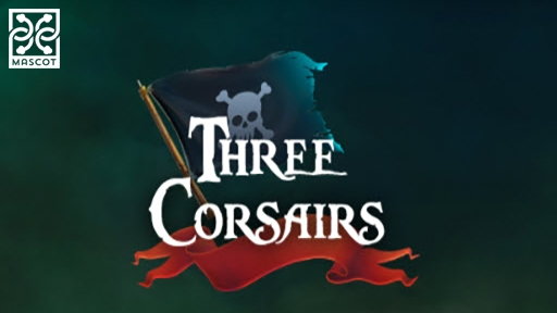 3 Corsairs from Mascot Games