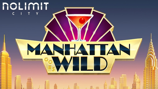 Manhattan Goes Wild