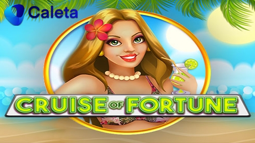 Cruise of Fortune from Caleta Gaming