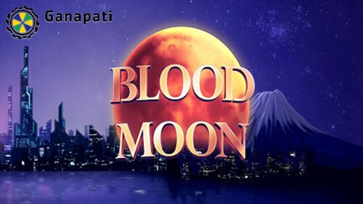 Play online Casino Blood Moon
