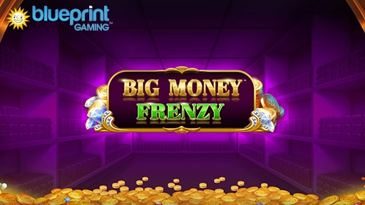 Big Money Frenzy from Blueprint Gaming